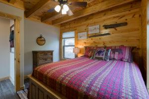 Arkansas Cabins Mena