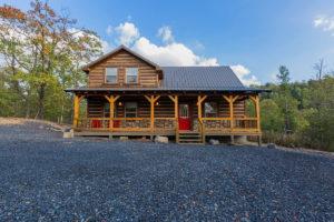 Mena Arkansas Cabins