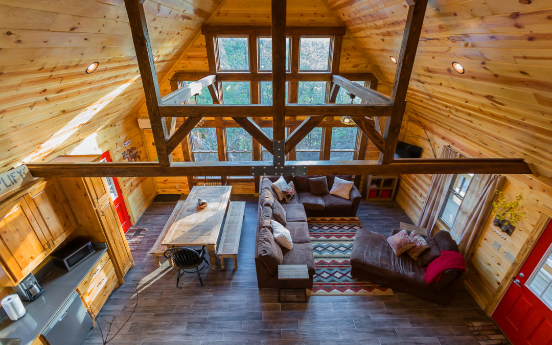 Find Arkansas Cabins for Rent | What Is Services You're Looking For?