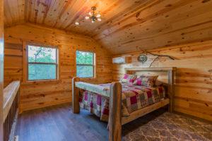 Arkansas Cabins for Rent