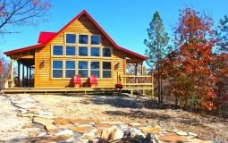 Cabin Exterior2 255x160 C