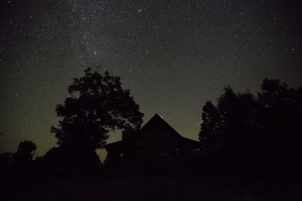 Mena Arkansas Astrophotography 10