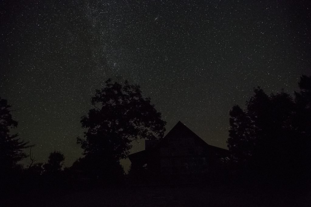 Mena Arkansas Astrophotography 11