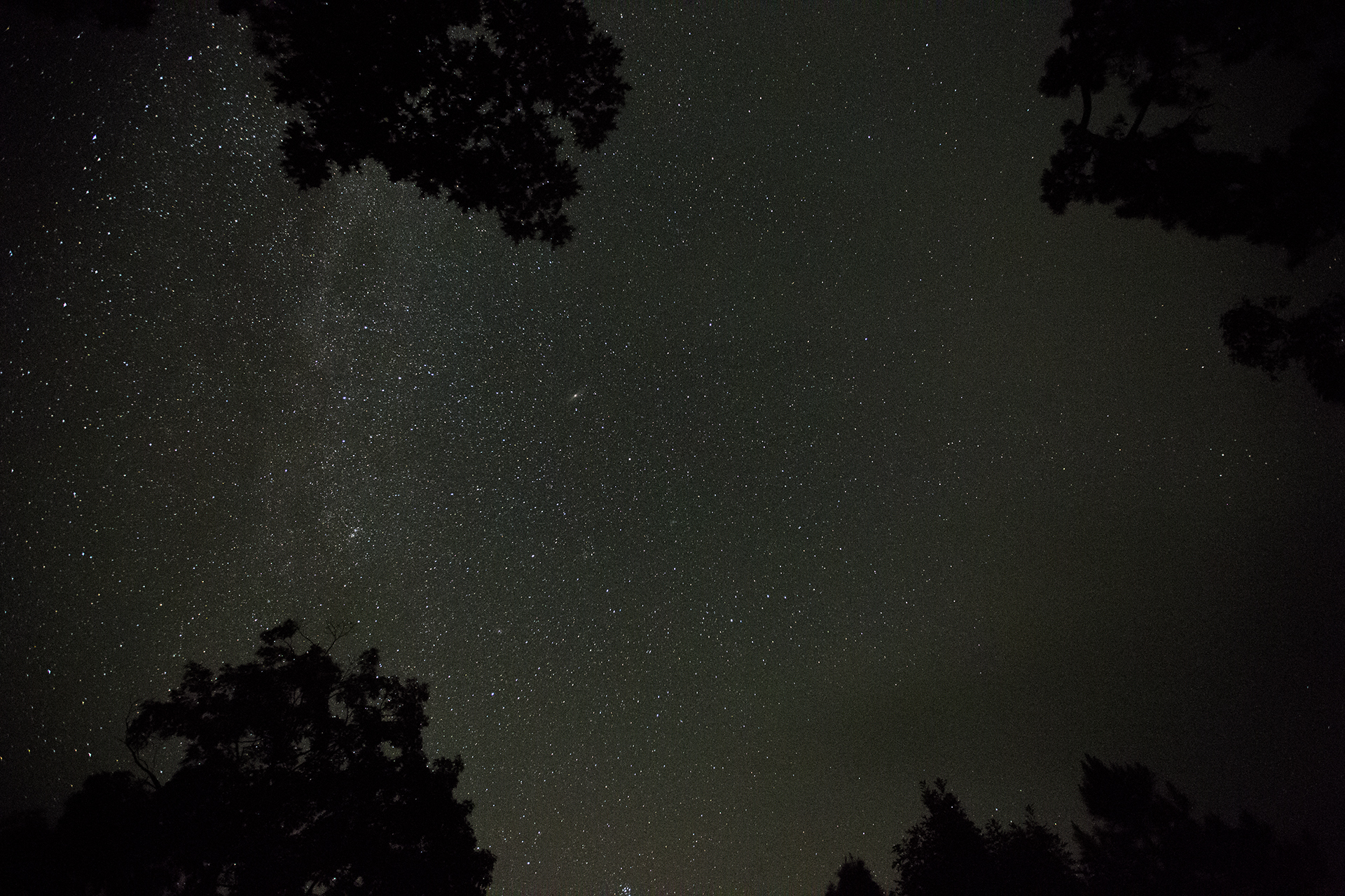 Mena Arkansas Astrophotography 2