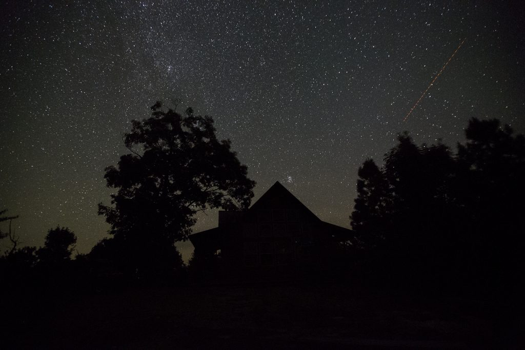 Mena Arkansas Astrophotography 3