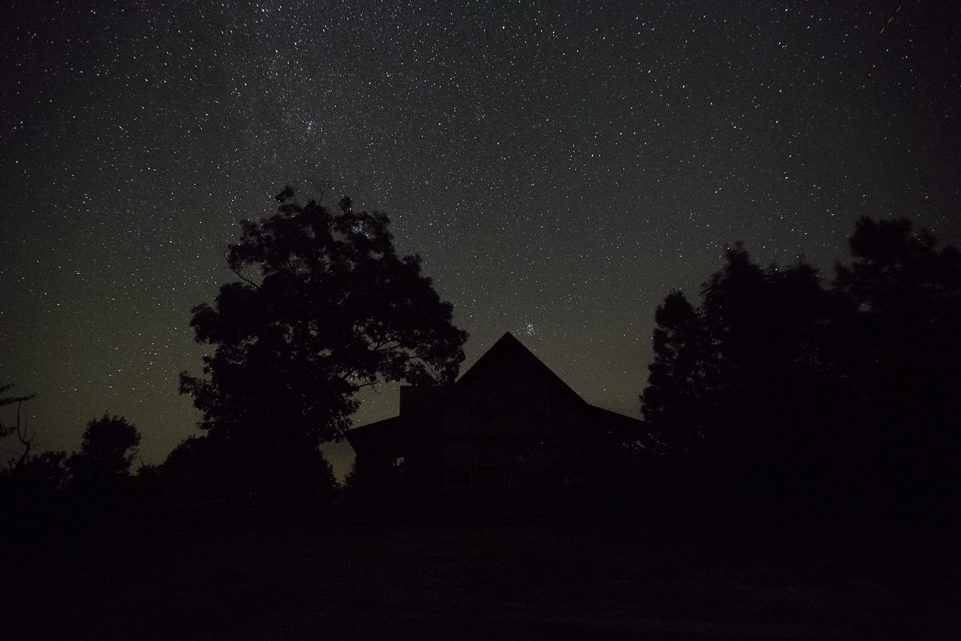 Mena Arkansas Astrophotography 4