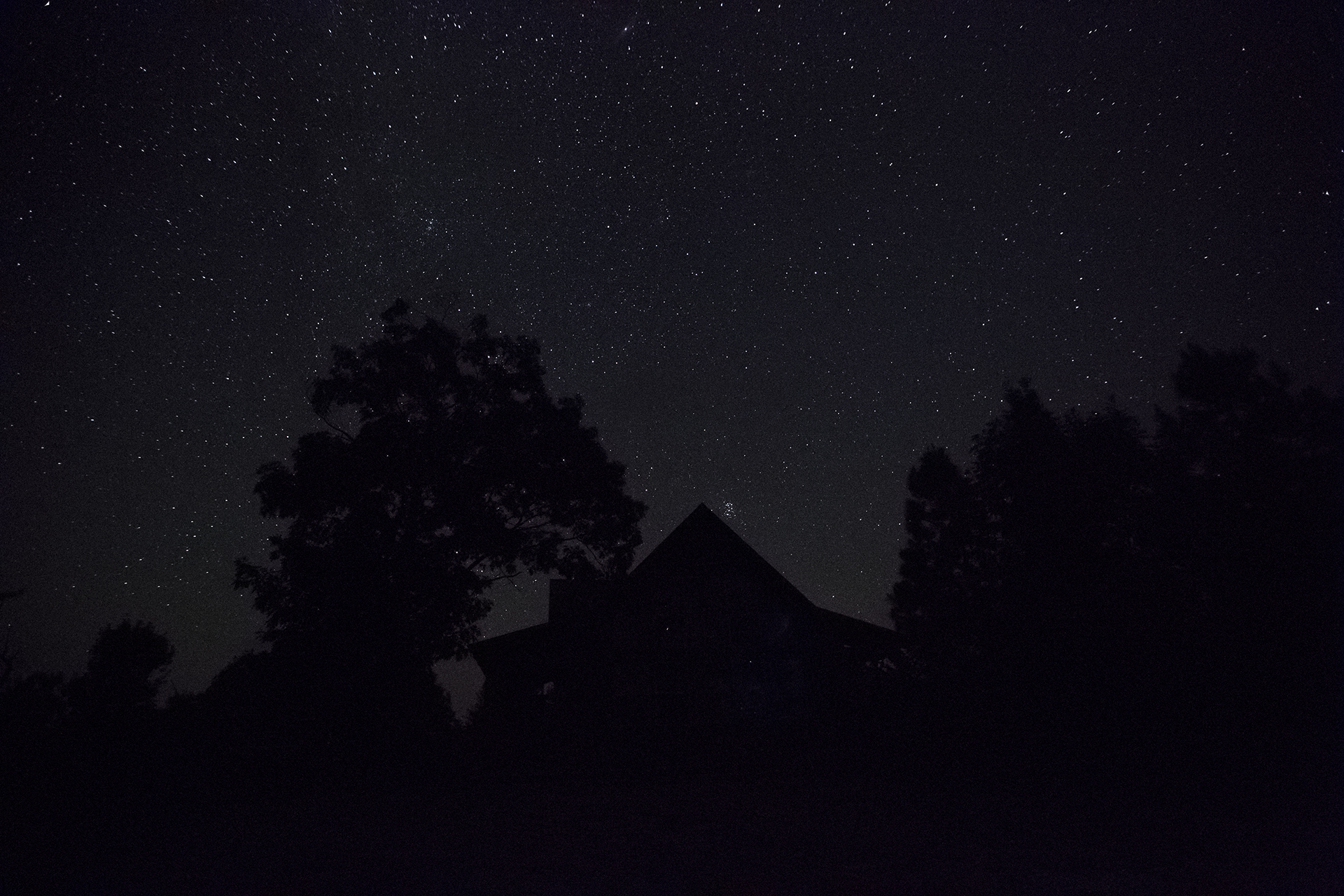 Mena Arkansas Astrophotography 6