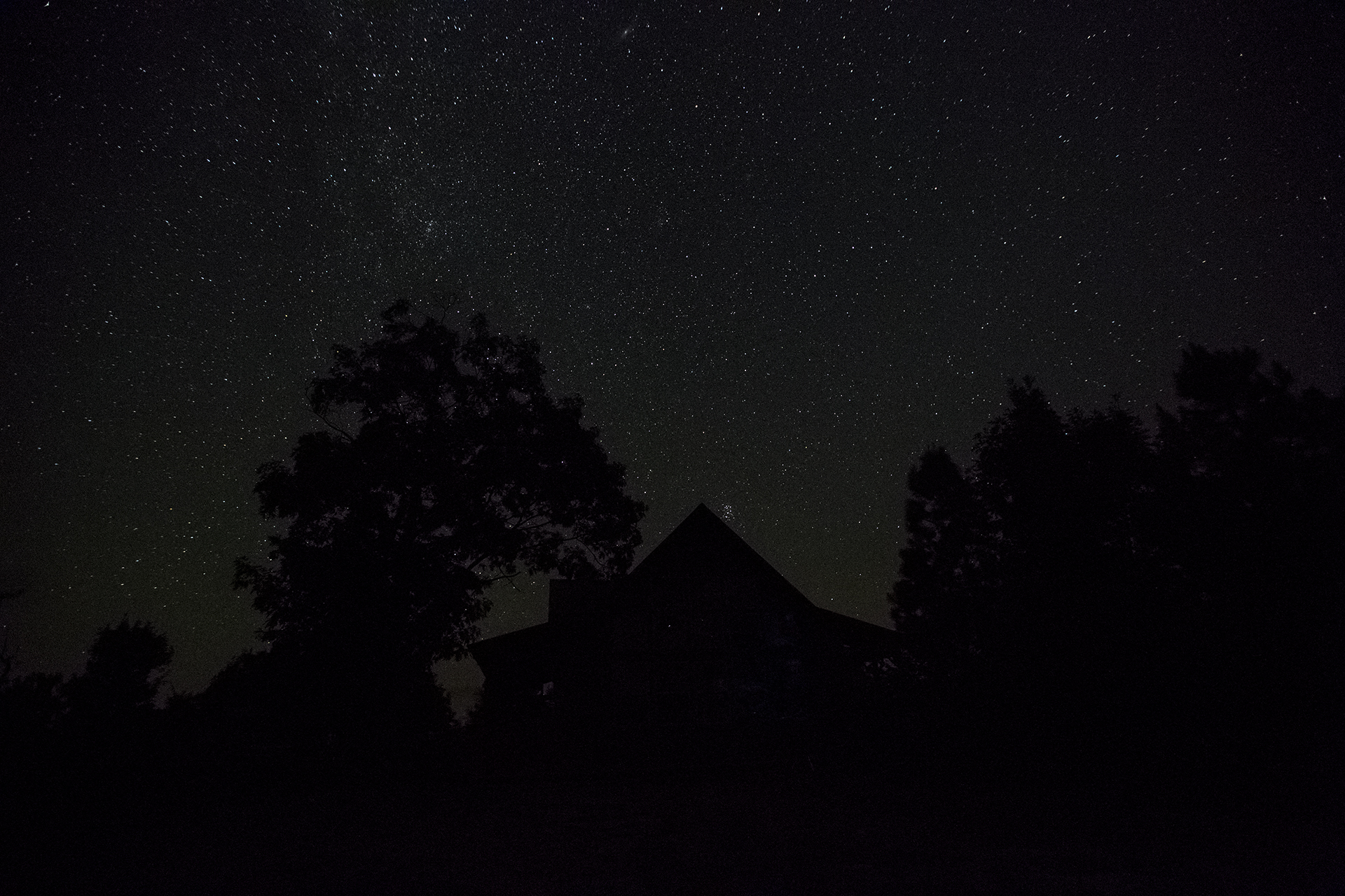 Mena Arkansas Astrophotography 7