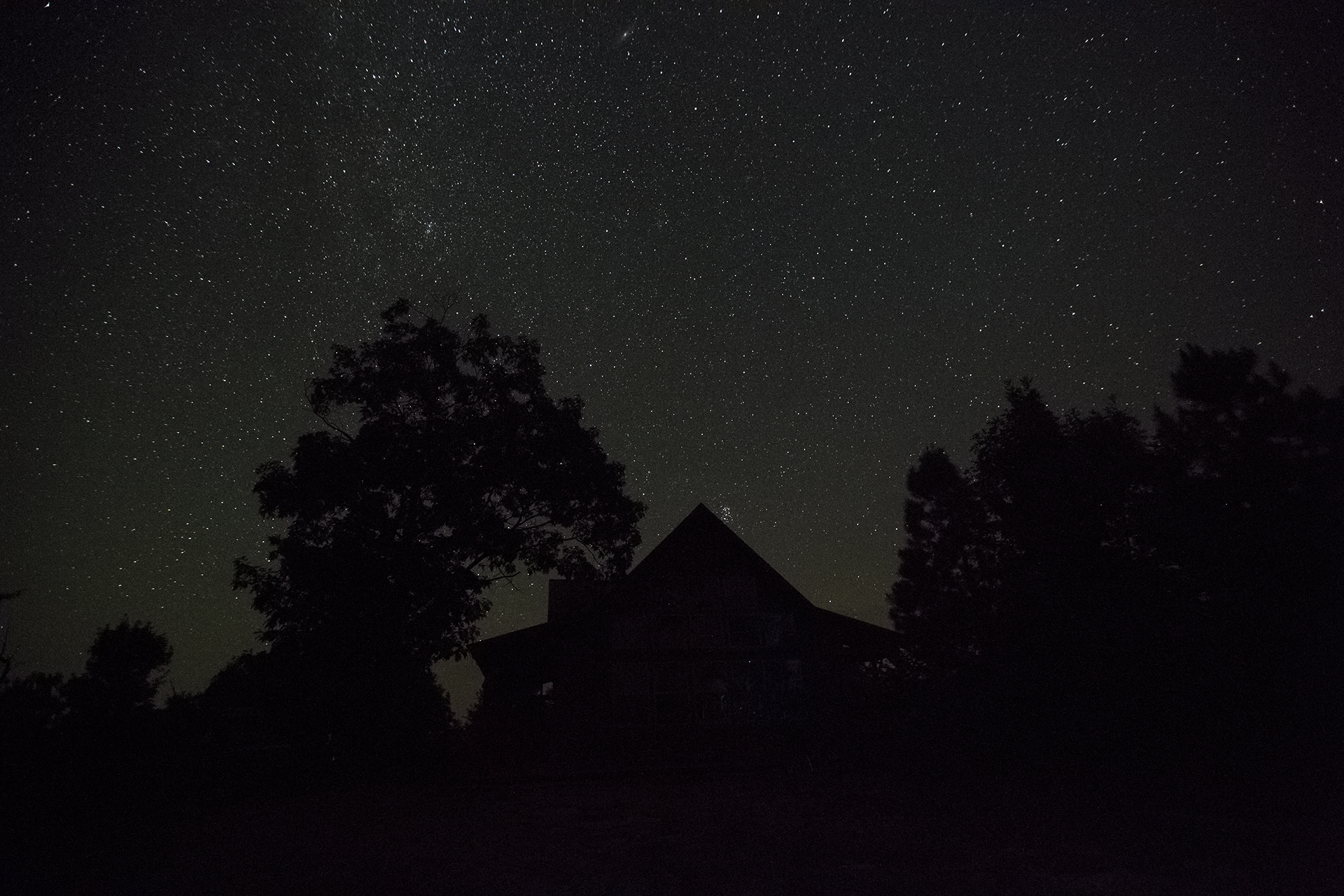Mena Arkansas Astrophotography 8