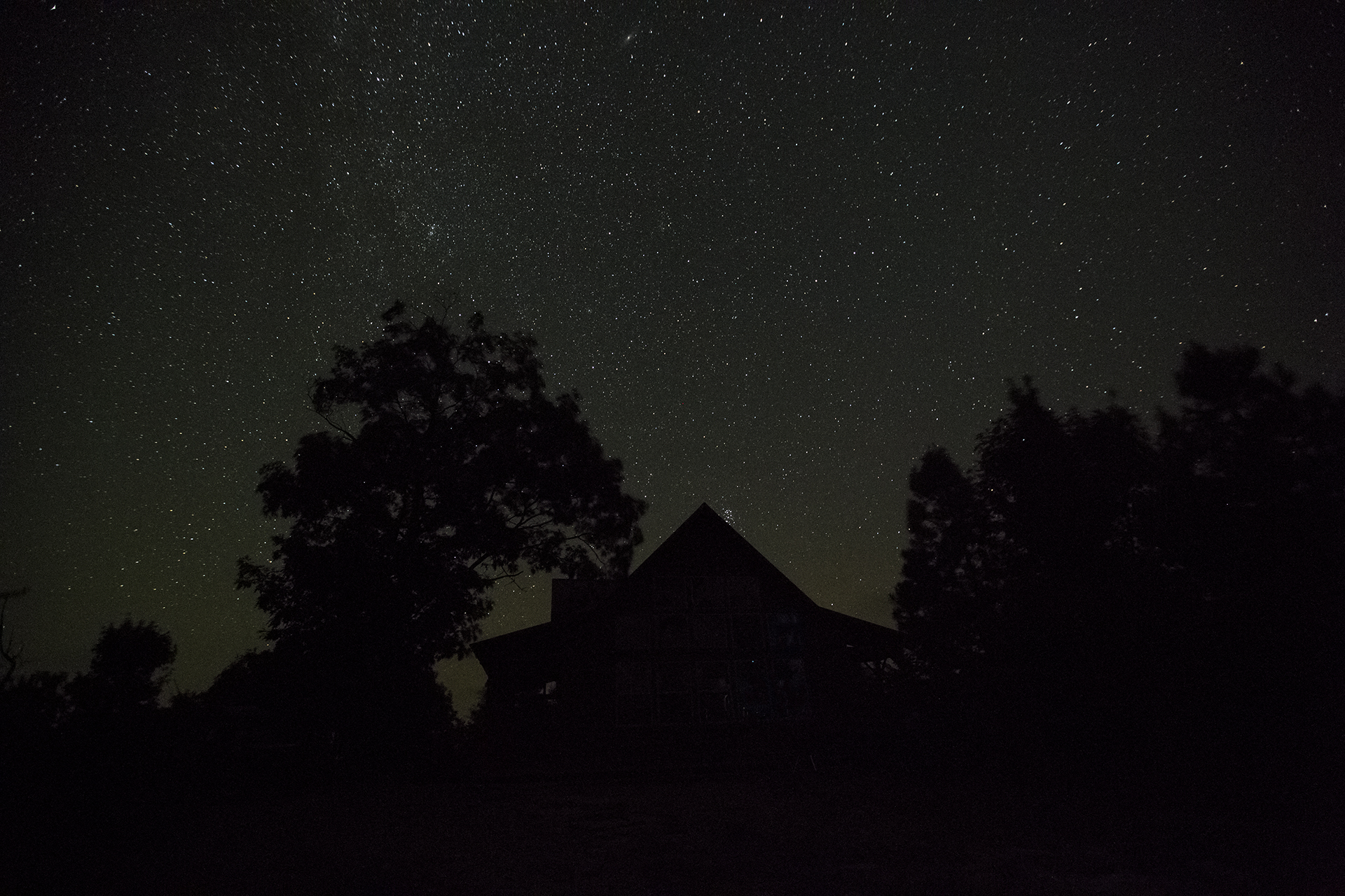 Mena Arkansas Astrophotography 9